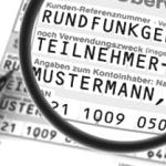 Ihre Schulden durch den Rundfunkbeiträg können Sie bald vergessen mit der Hilfe von Deutschland-Schuldenhilfe.de.